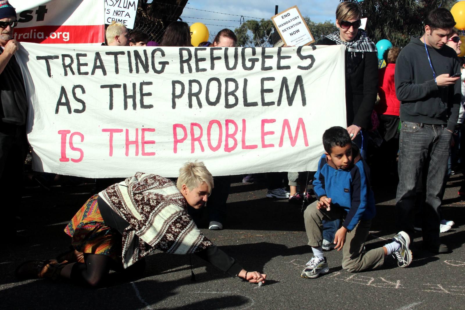 refugees-problem